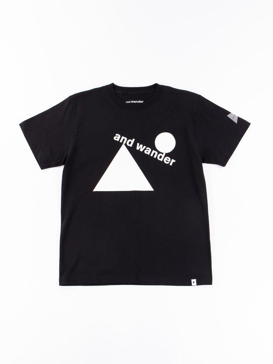 Black Fumikazu Ohara Artwork T–Shirt