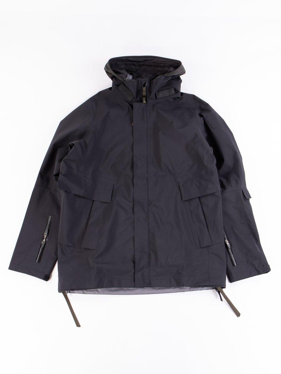 J27–GT 3L Gore–Tex Pro Field Jacket