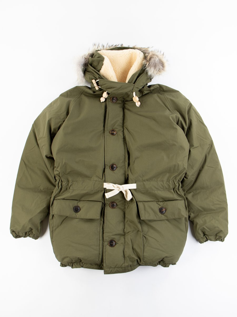 Army Everest Parka