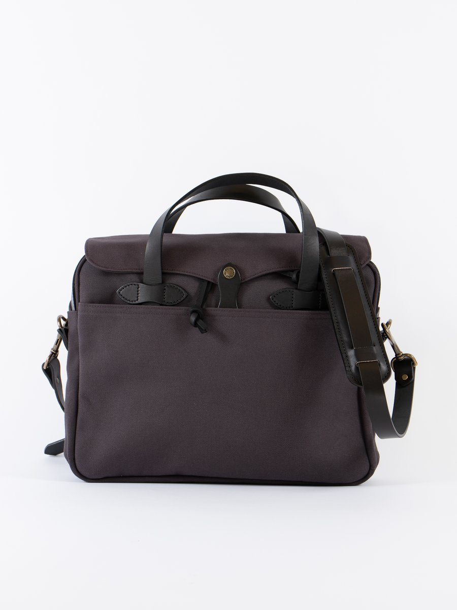 Cinder Original Briefcase