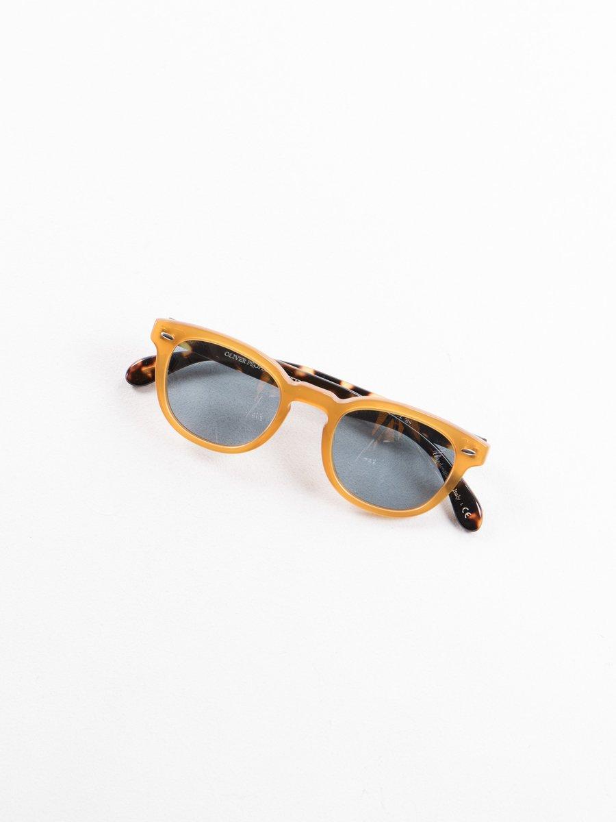 Amber/VTDB Sheldrake Sunglasses