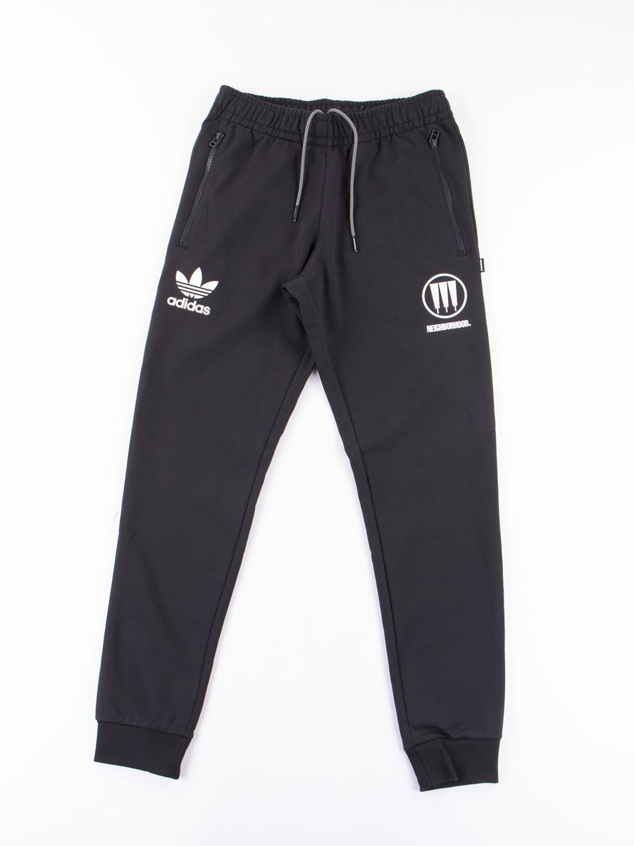 Neighborhood Track Pant