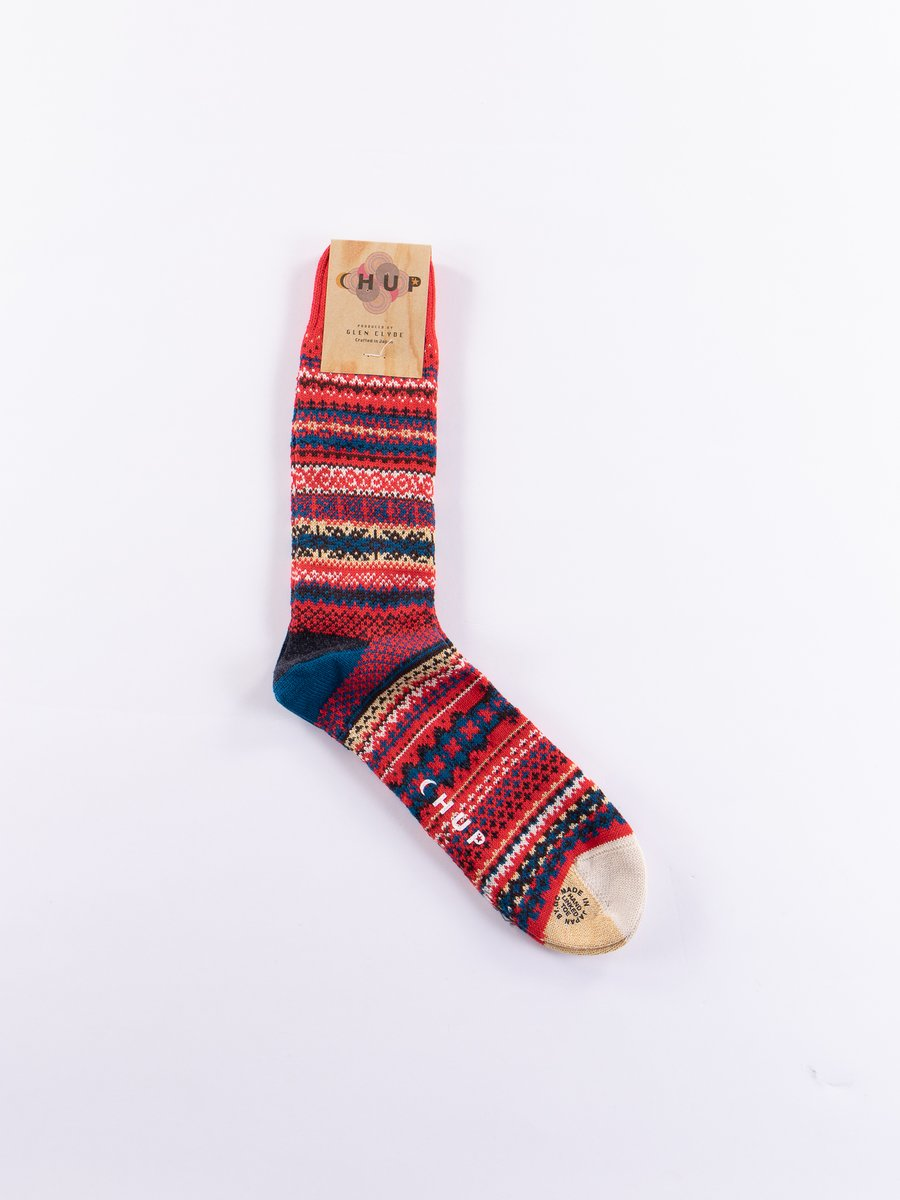 Candy Fika Socks