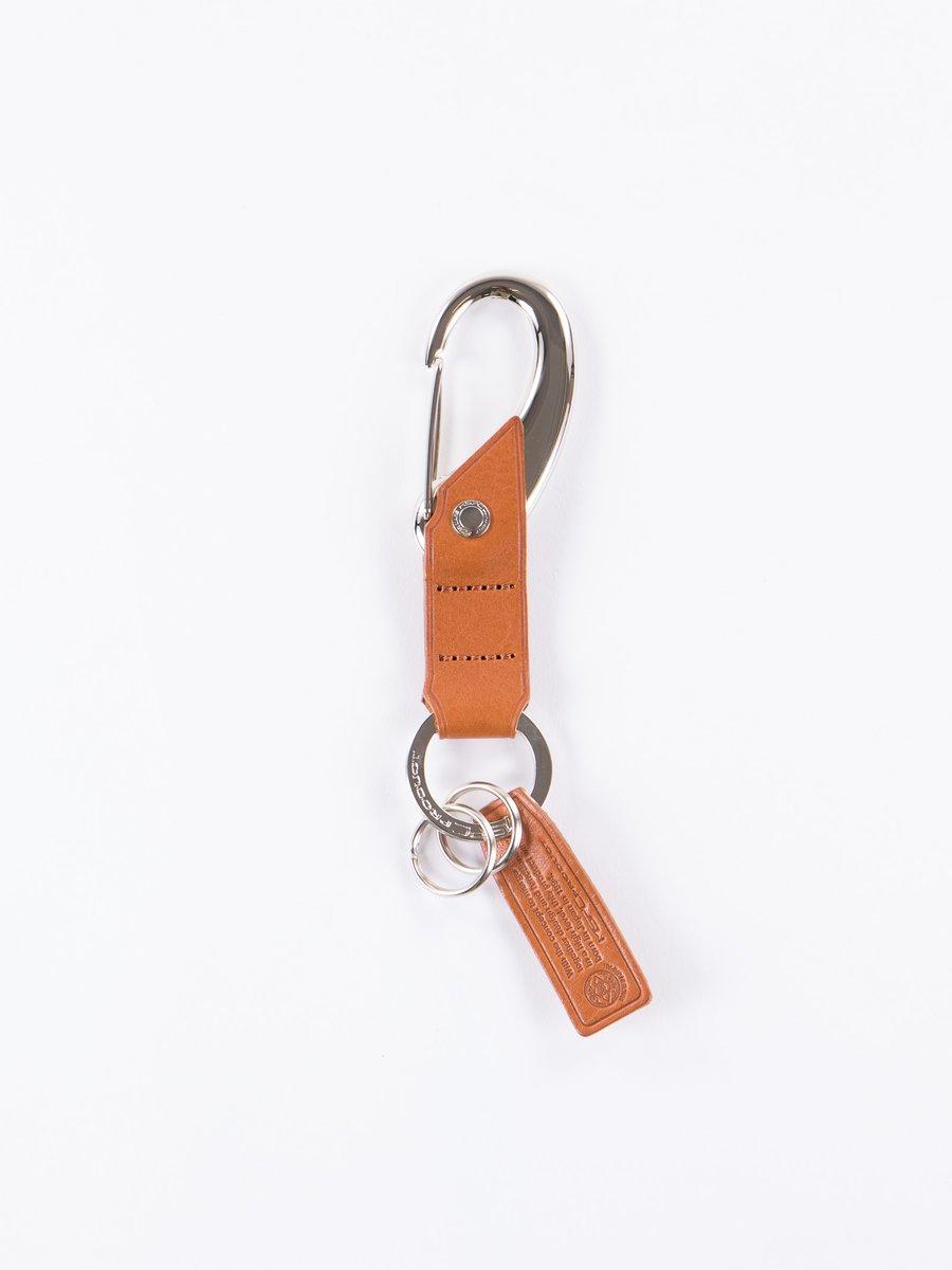 Camel Equipment Key Holder