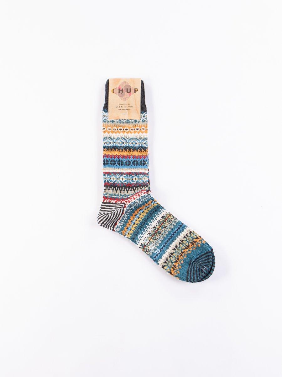 Soot Sneatcha Socks