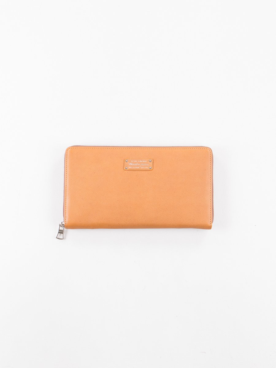 Camel Noble Passport Case