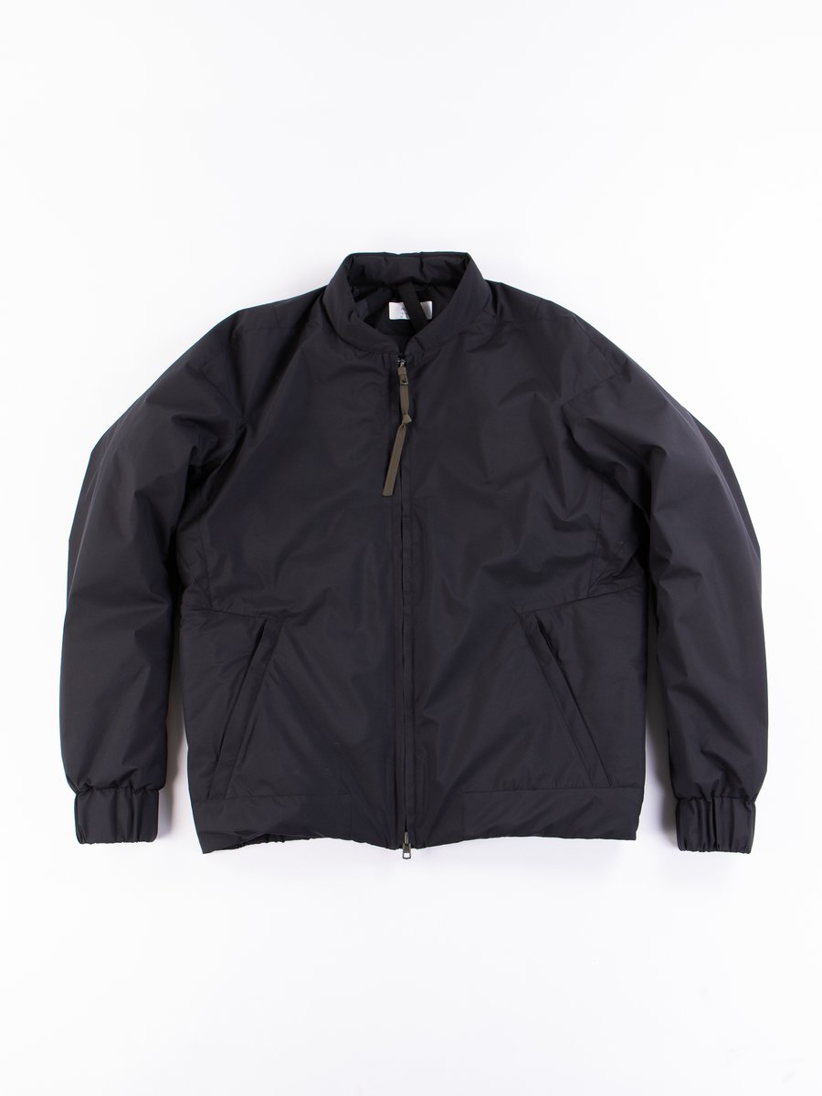 J78–WS Gore–Tex Infinium Windstopper Climashield Jacket