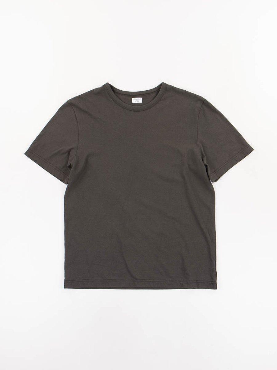 Washed Black Undershirt