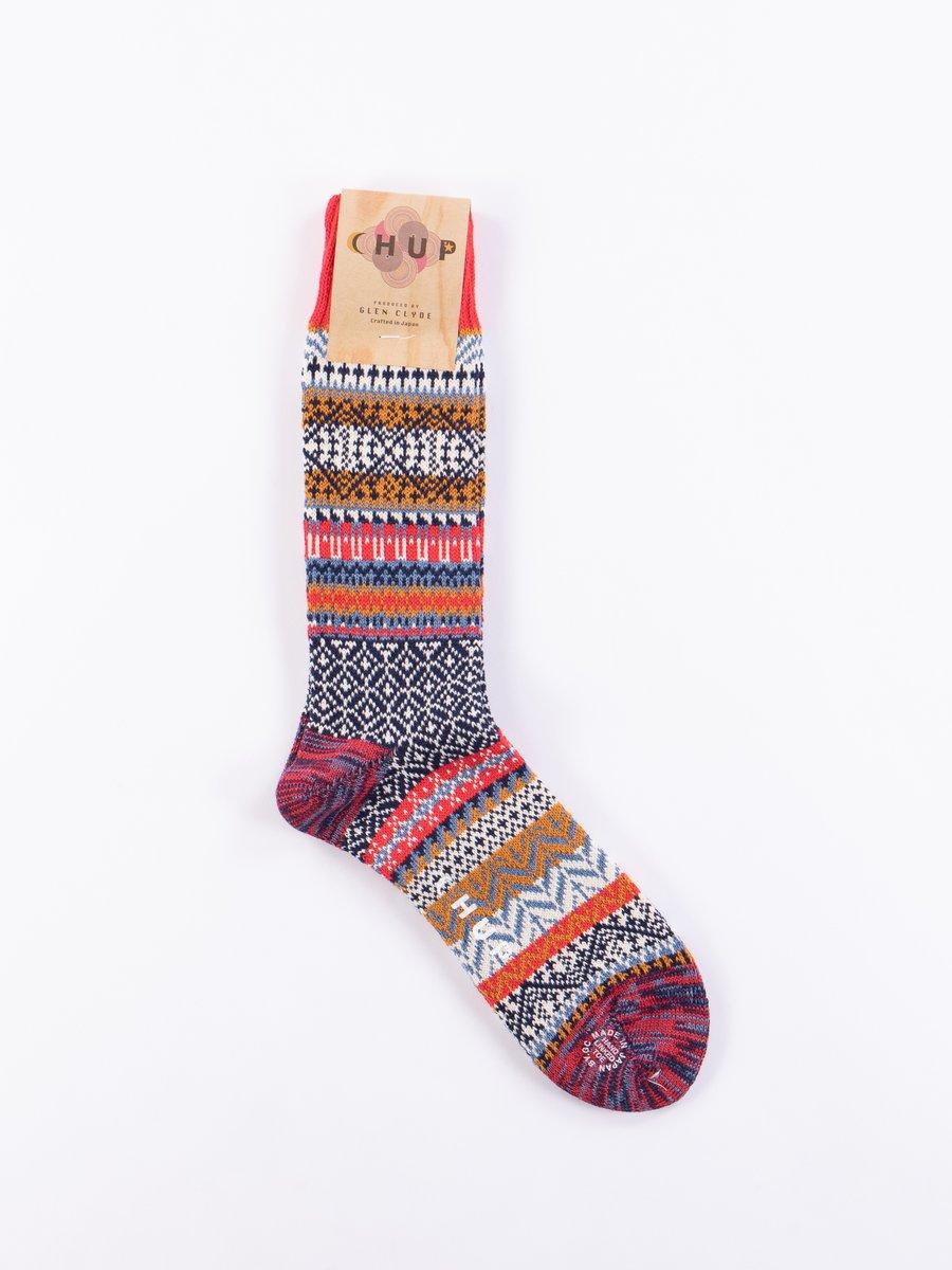 Candy Jarvi Socks