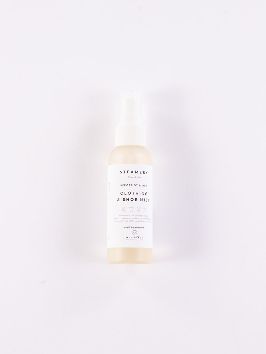Bergamot & Oak Clothing & Shoe Mist