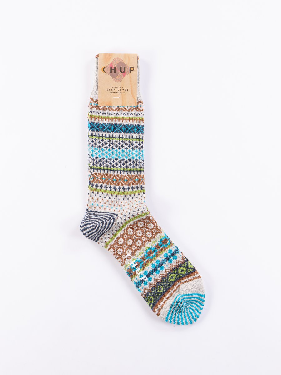 Powder Tromso Socks