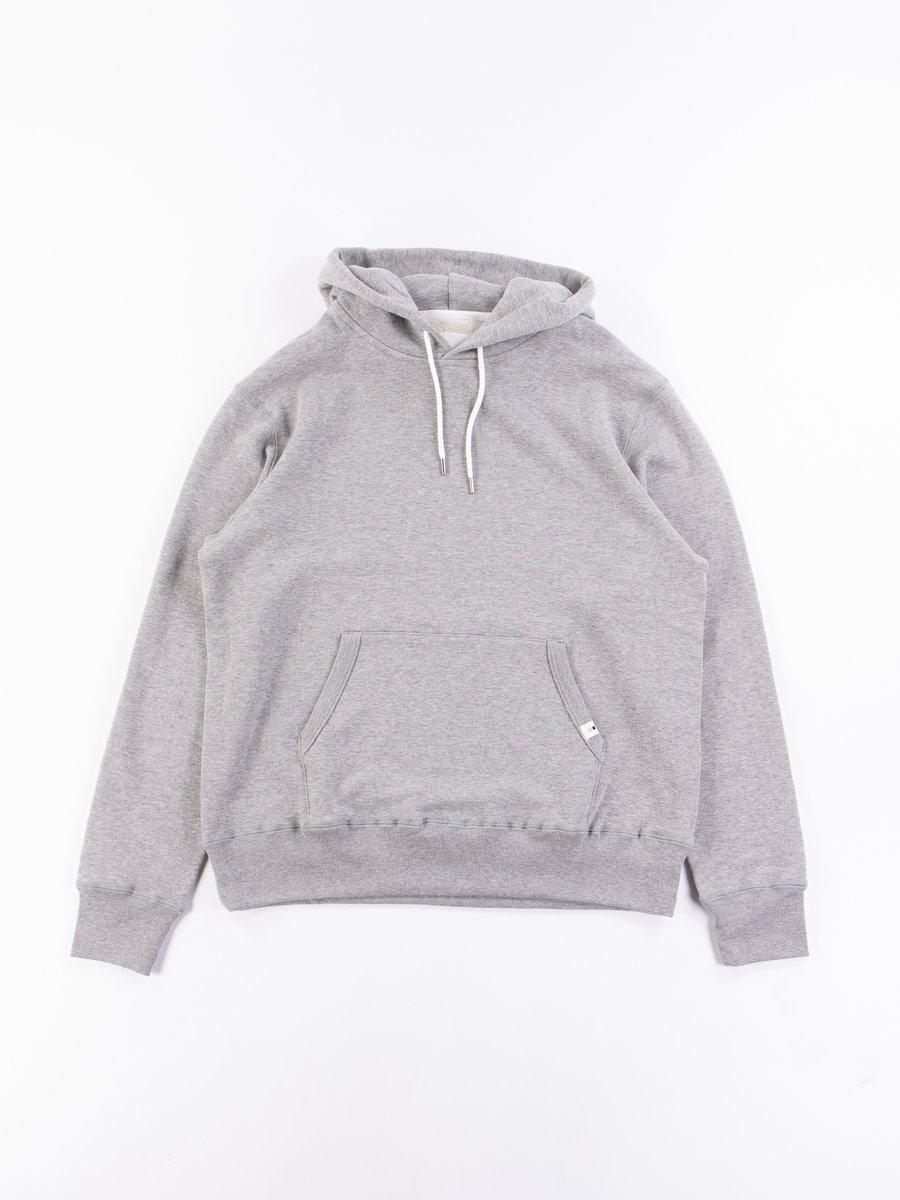 GR7 Pullover Hoodie