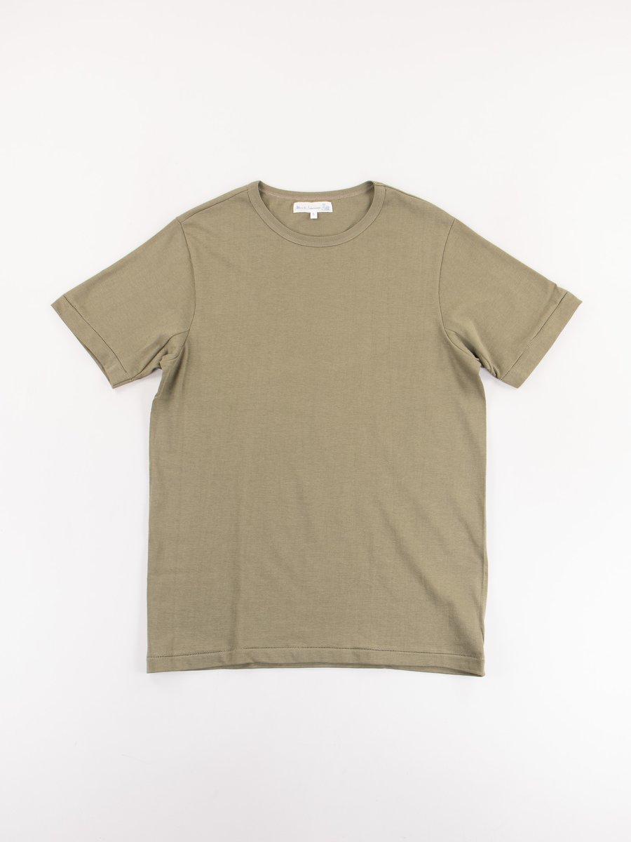 Army 215 Organic Cotton Army Shirt