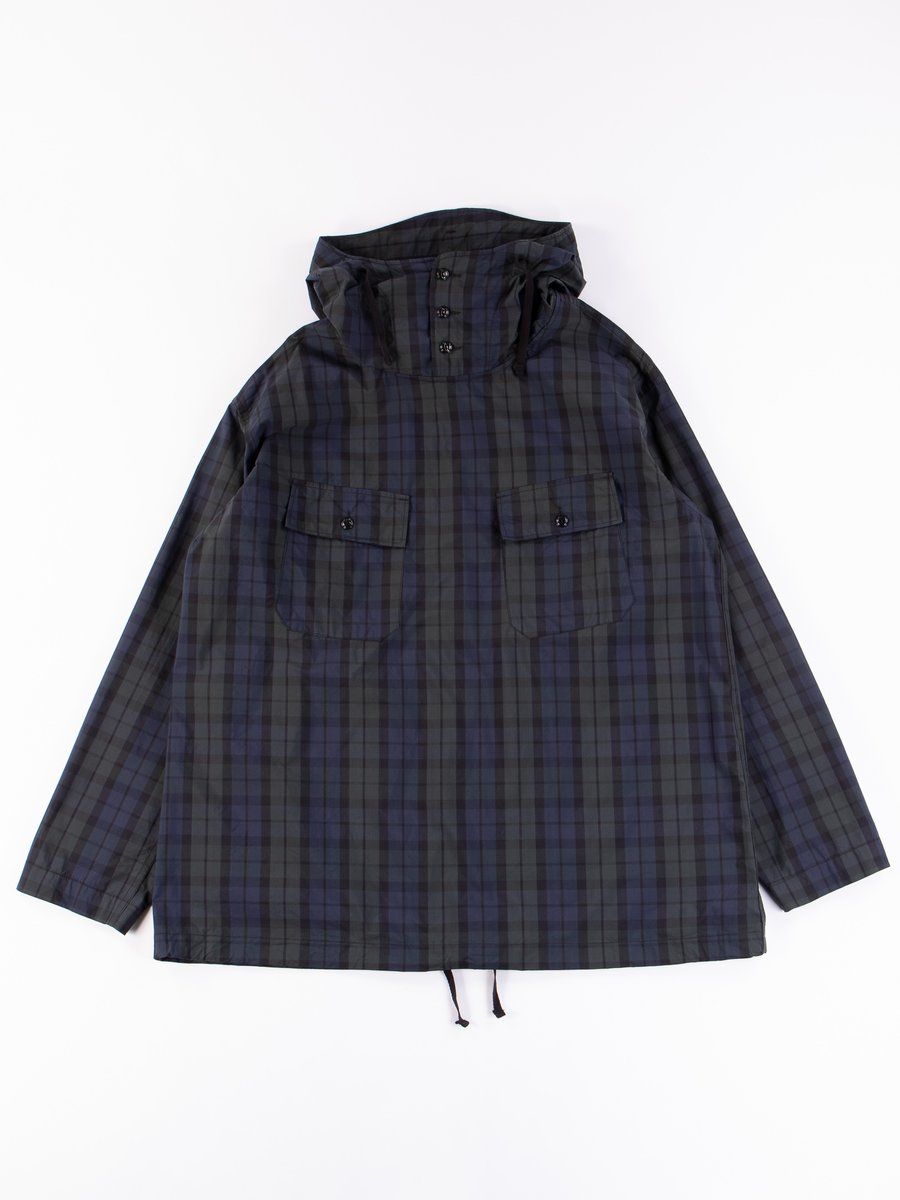 Blackwatch Nyco Cloth Cagoule Shirt