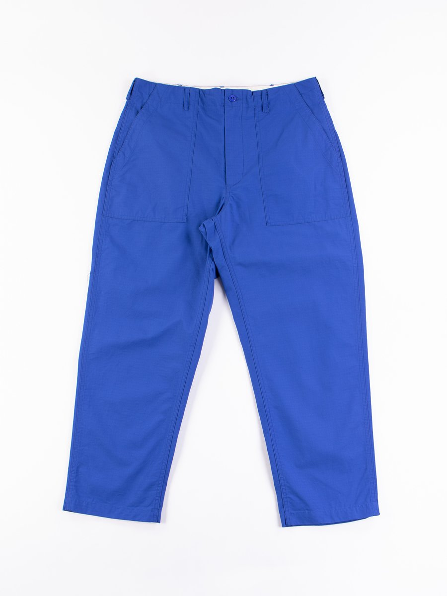 Royal Cotton Ripstop Fatigue Pant