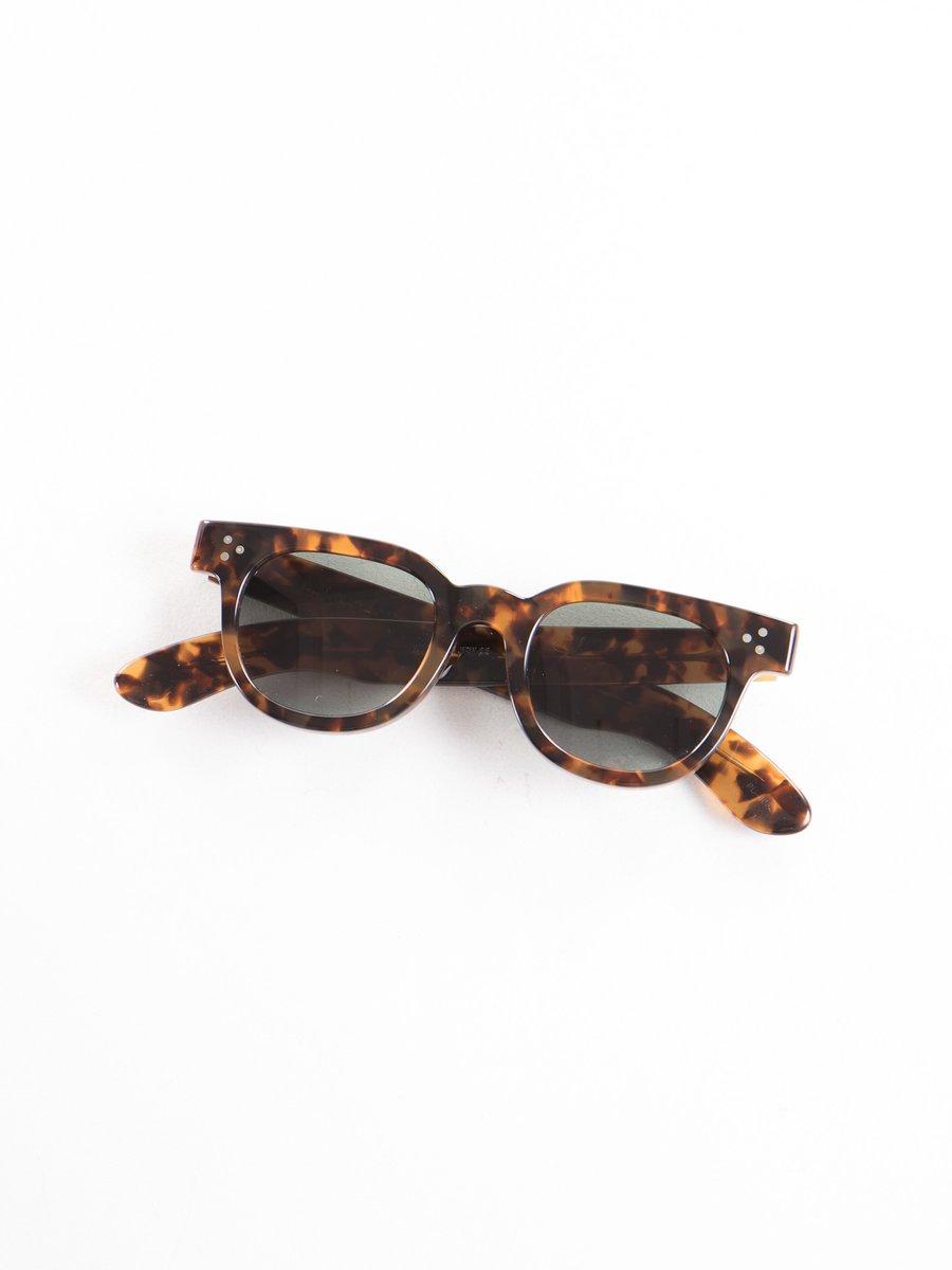 Tortoise/G–15 FDR Sunglasses