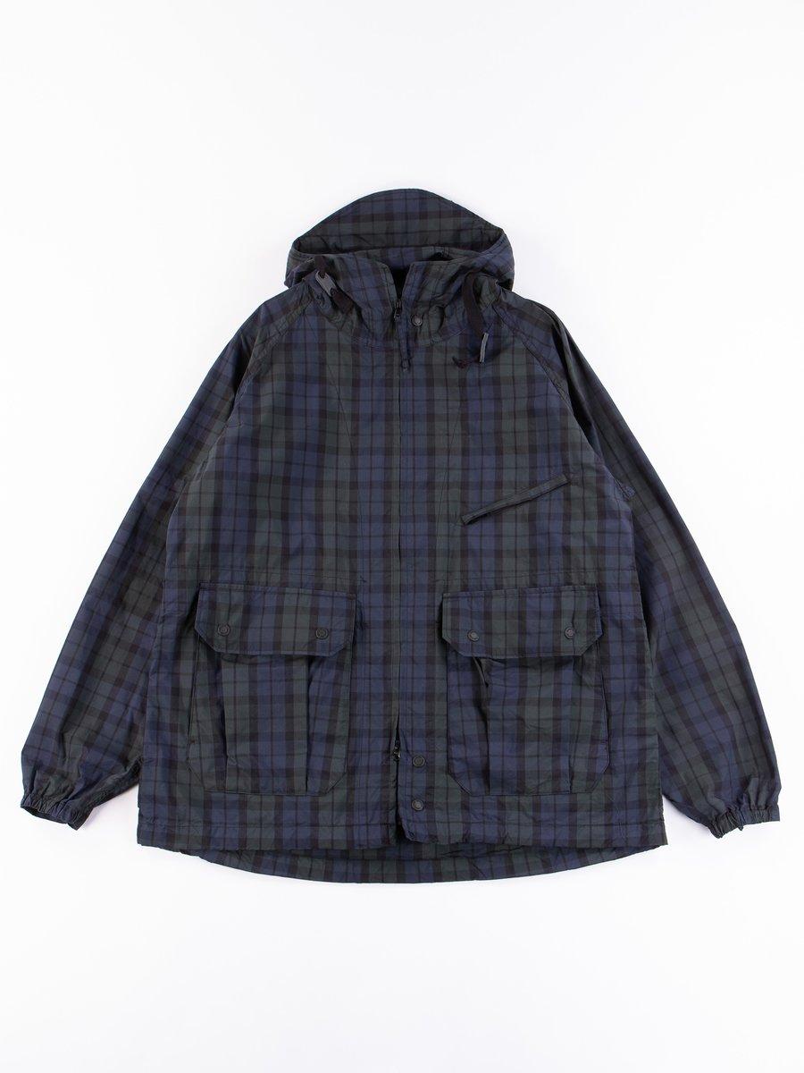 Blackwatch Nyco Cloth Atlantic Parka
