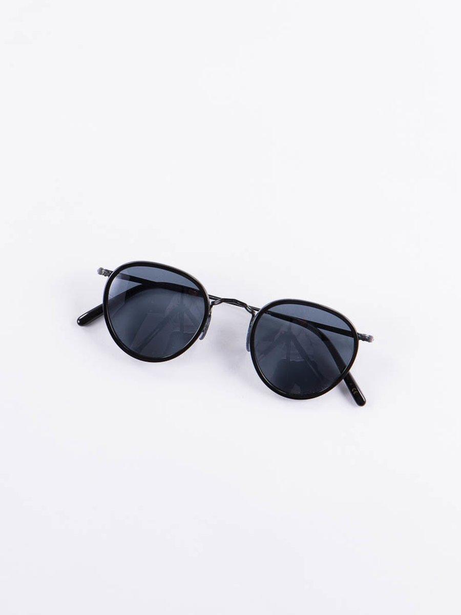 Black/Blue MP–2 30th Anniversary Sunglasses