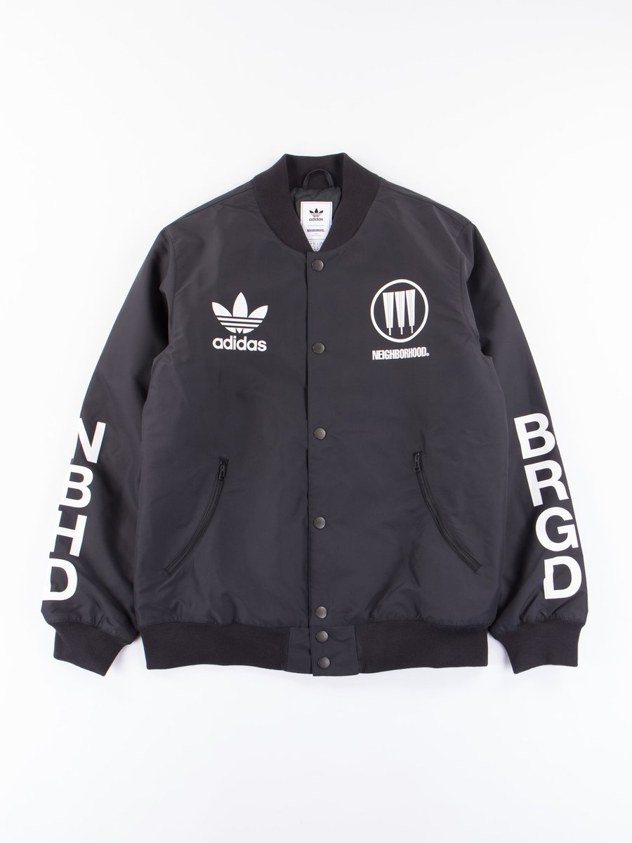 Neighborhood Stadium Jacket