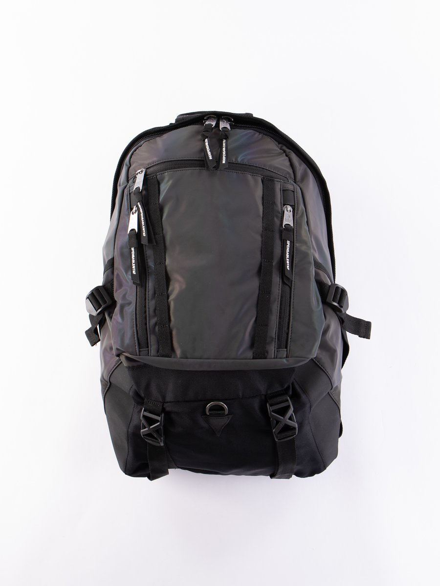 Black Aurora Trill Daypack