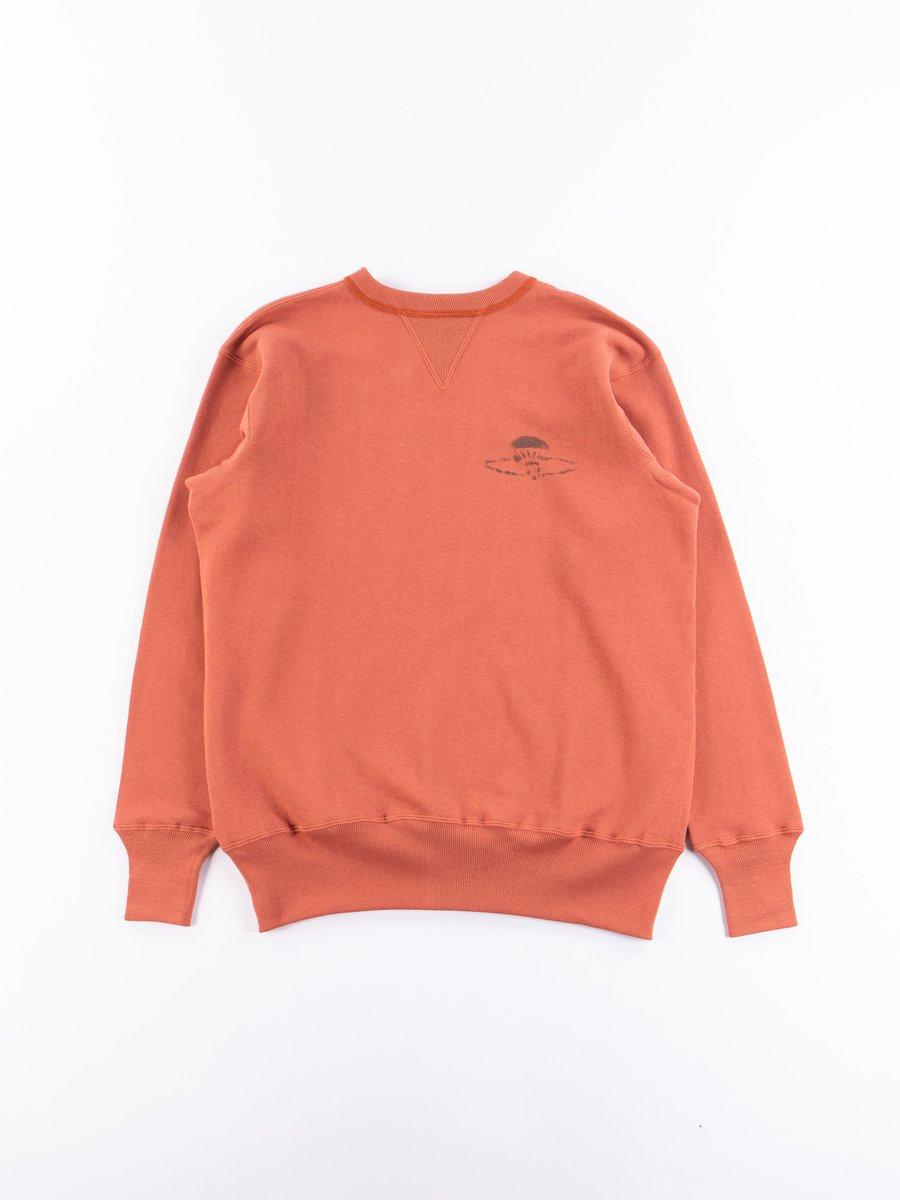 Salmon 403 Smoke Jumpers Sweatshirt