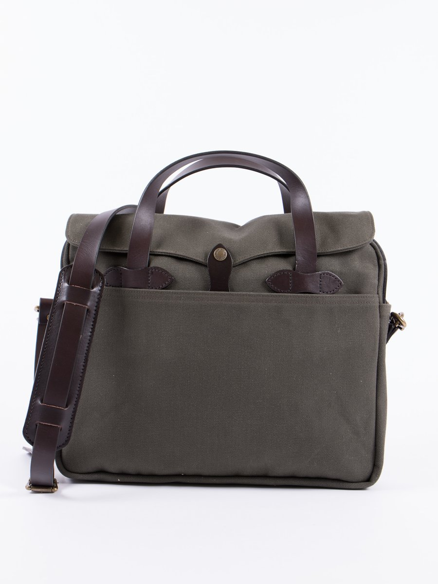 Otter Green Original Briefcase