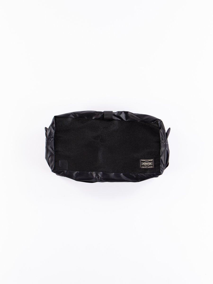 Black Snack Pack 09809 Pouch Medium