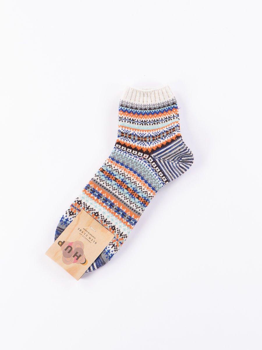 Pearl Majbrasa Socks