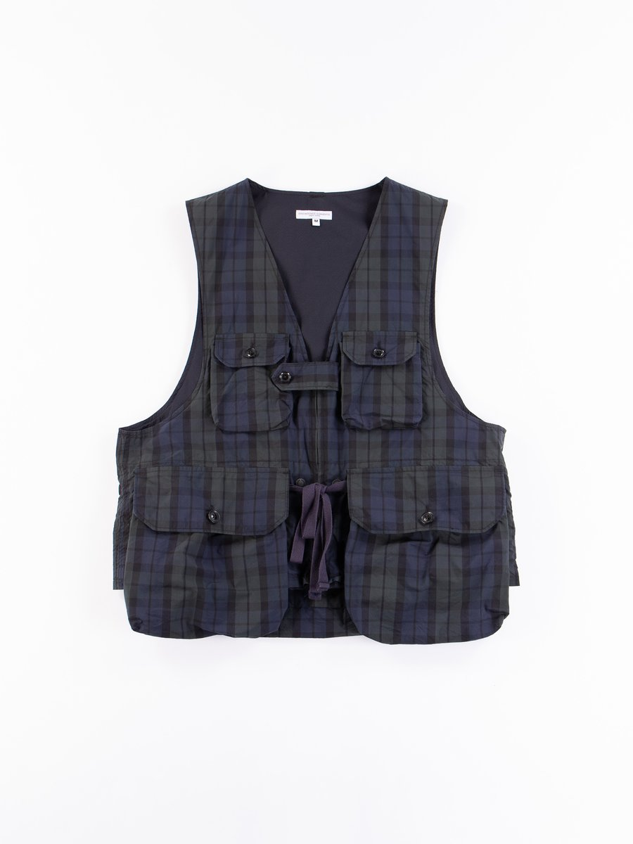 Blackwatch Nyco Cloth Game Vest