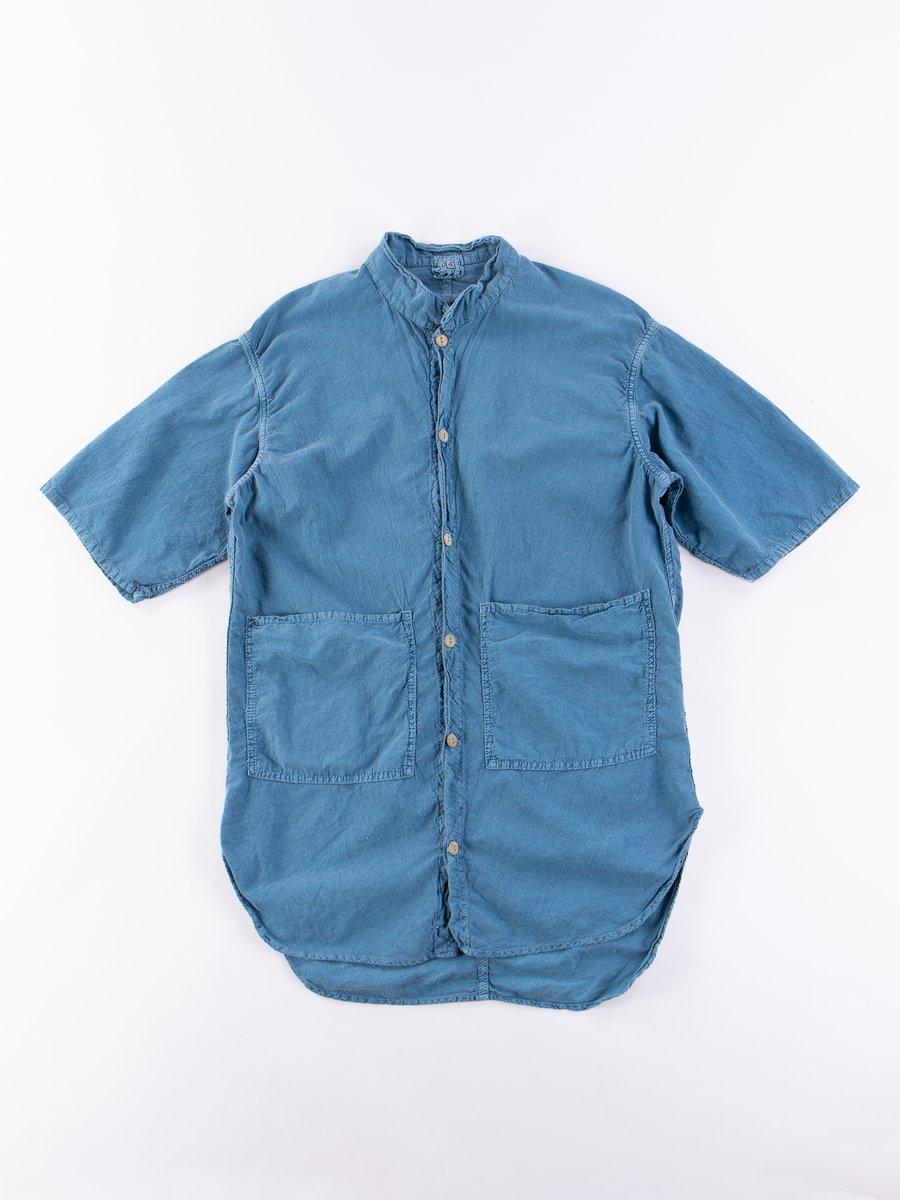 Mackintosh SS Boomerang Shirt