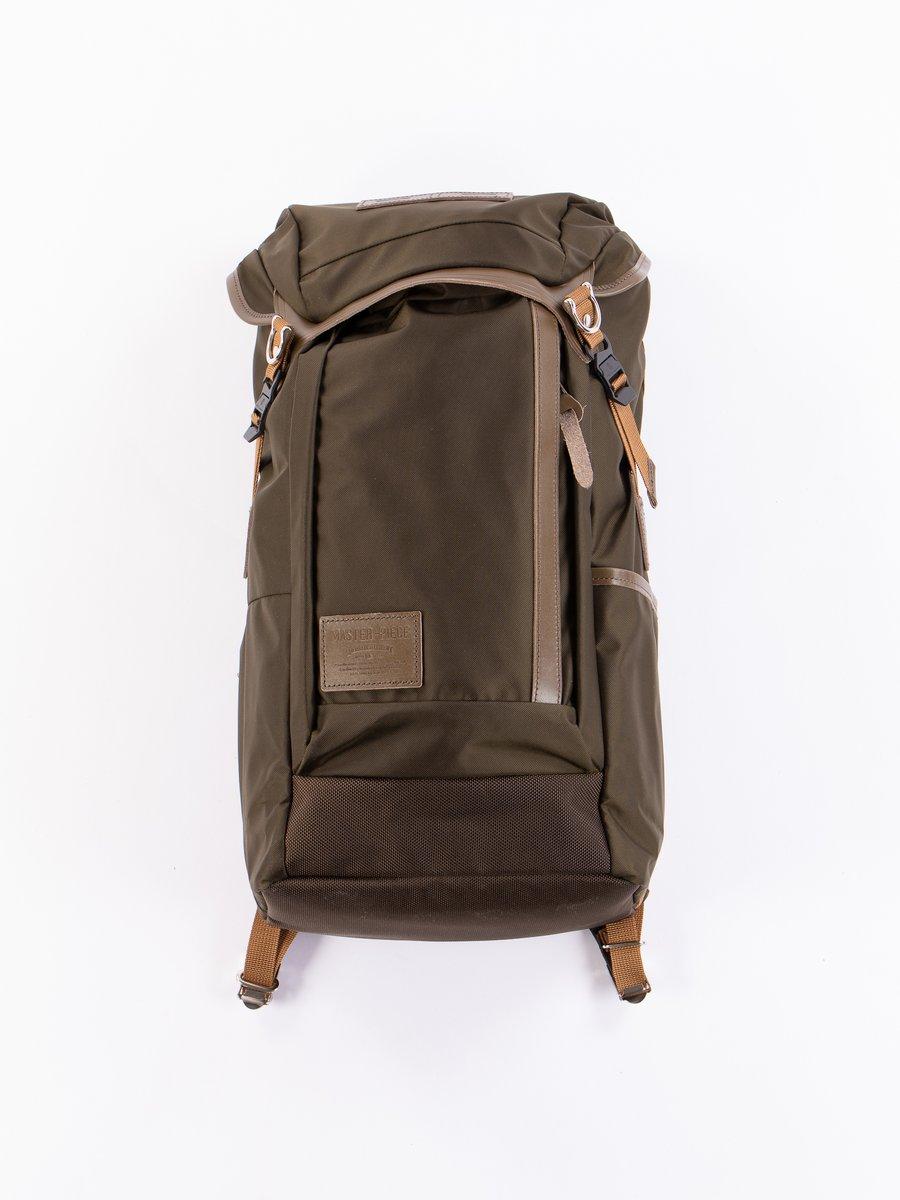 Olive 01741 Potential Backpack