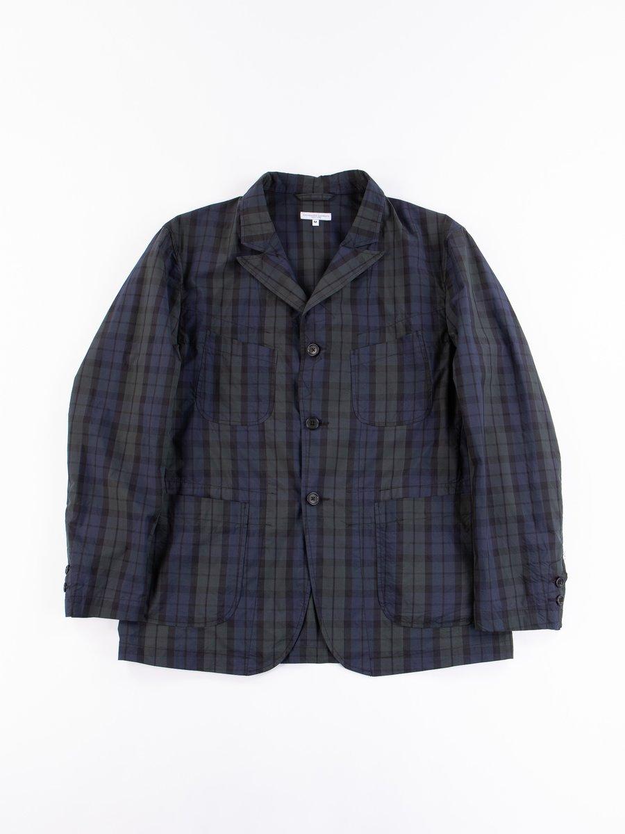 Blackwatch Nyco Cloth NB Jacket