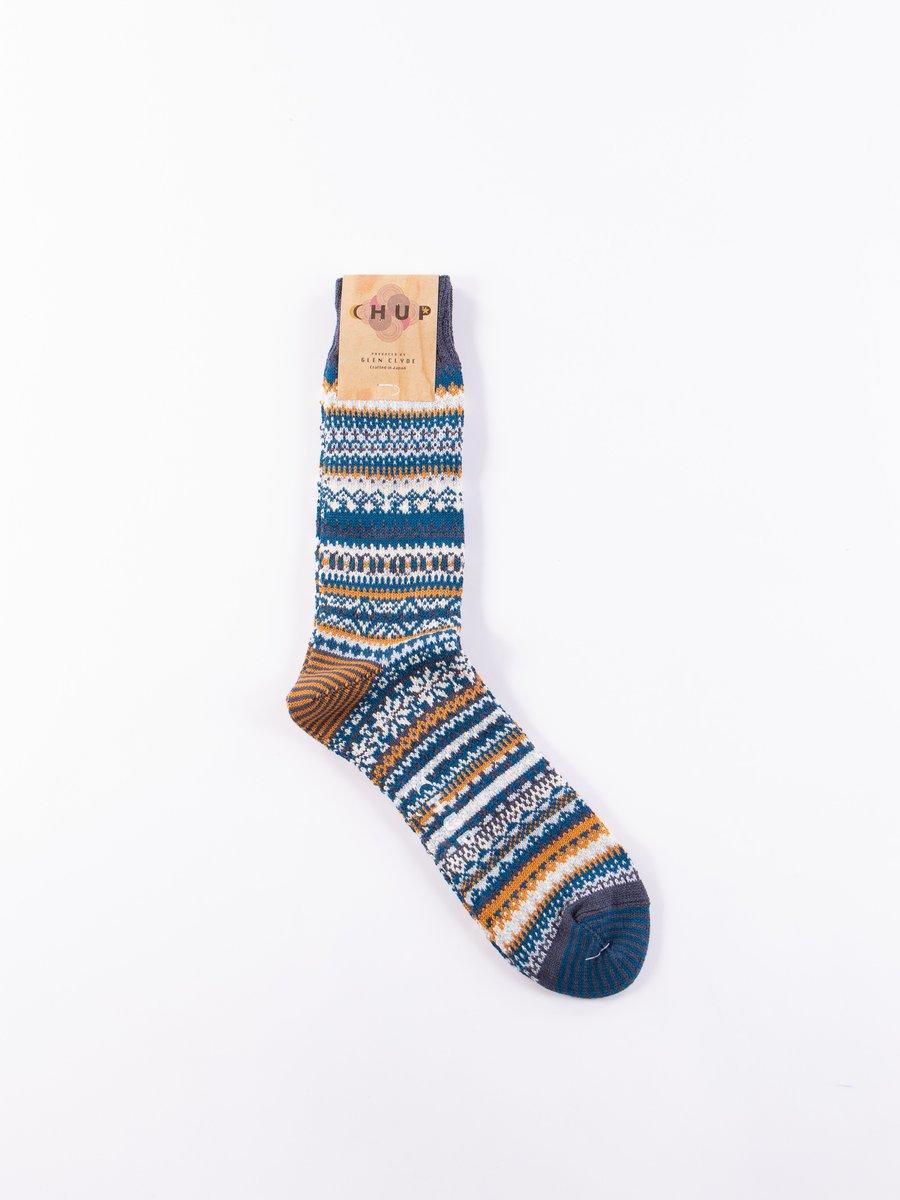 Pigeon Mjosa Socks