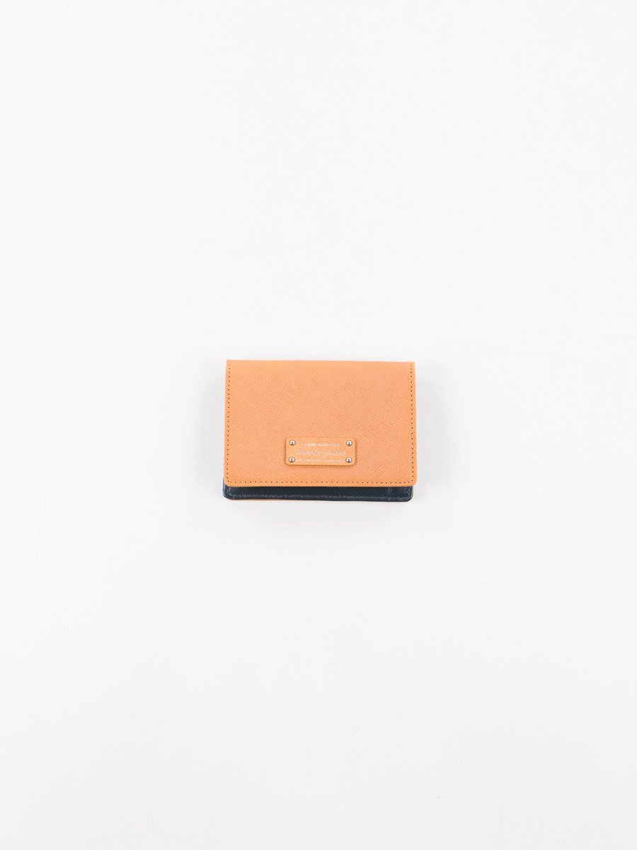 Camel Noble Small Wallet