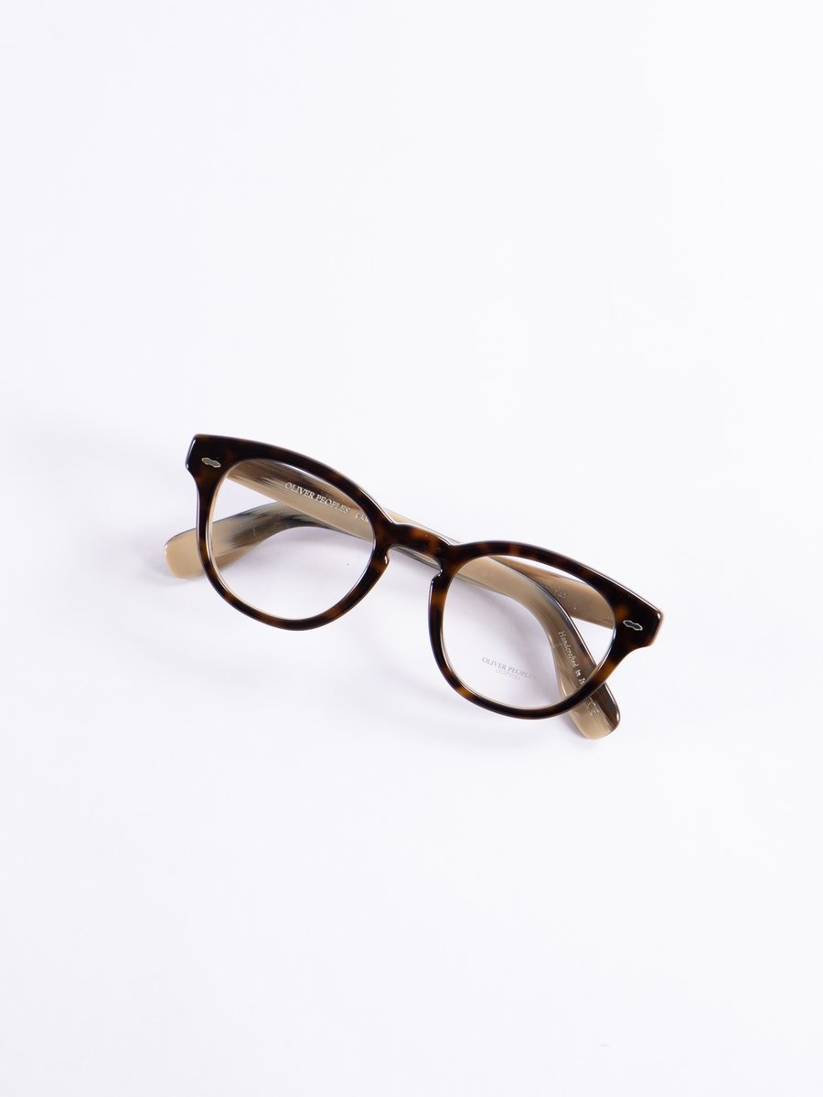 362/Horn Cary Grant Optical Frame