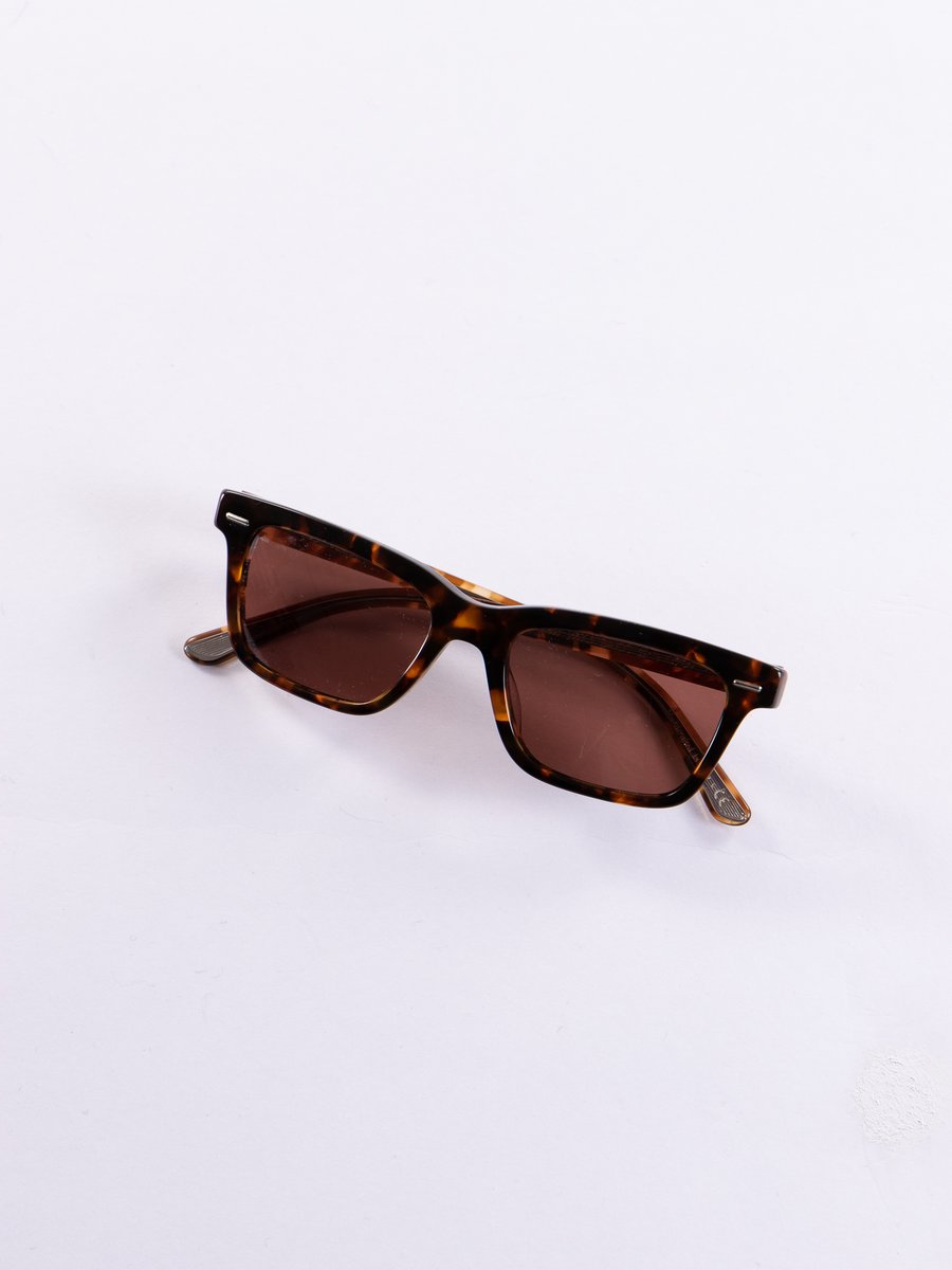 Whiskey Tortoise BA CC Sunglasses