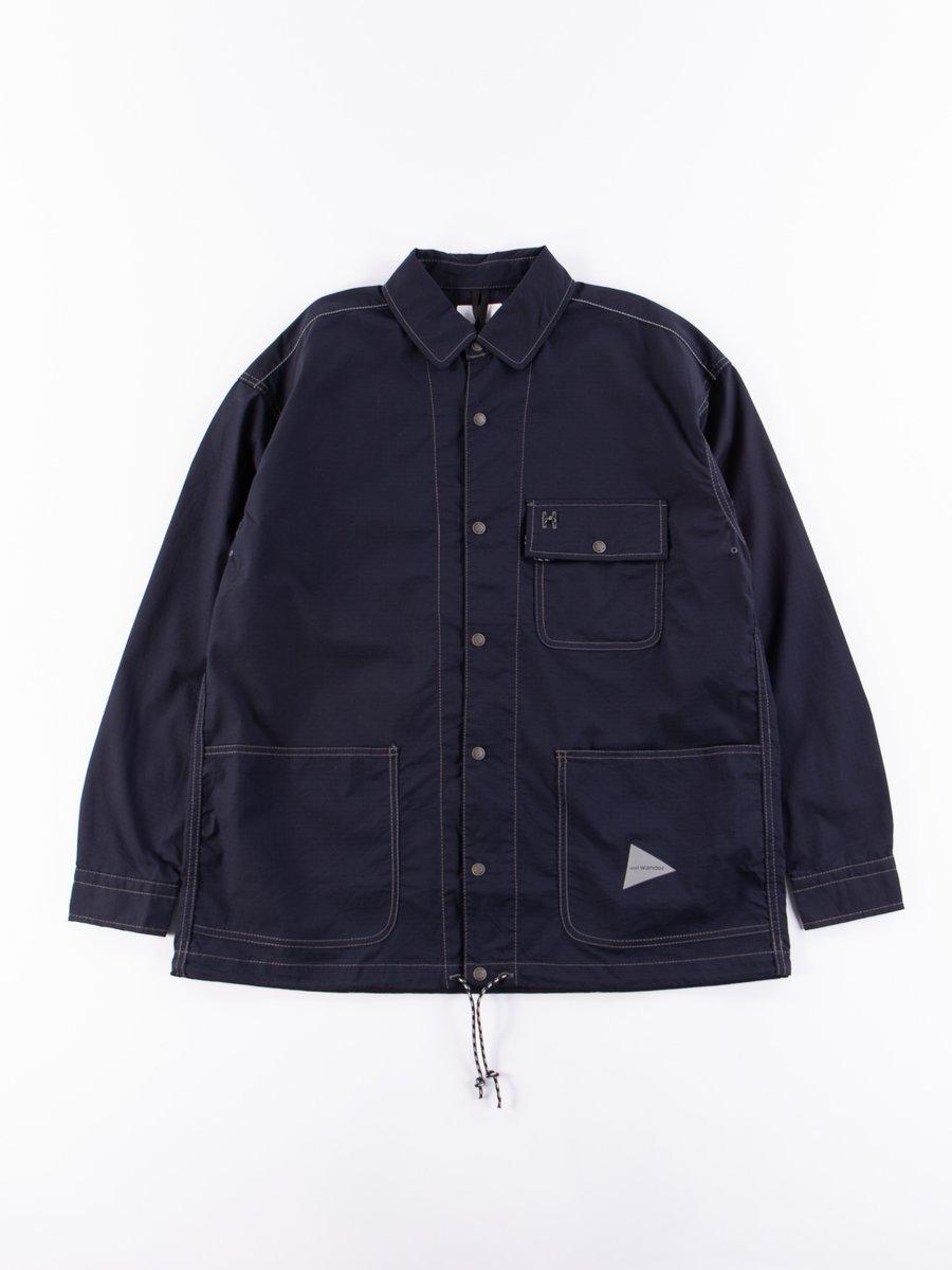Navy Dry Rip Shirt