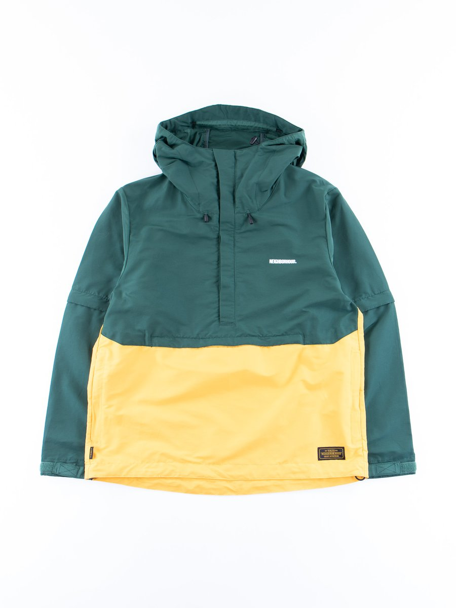 Yellow Waves Jacket