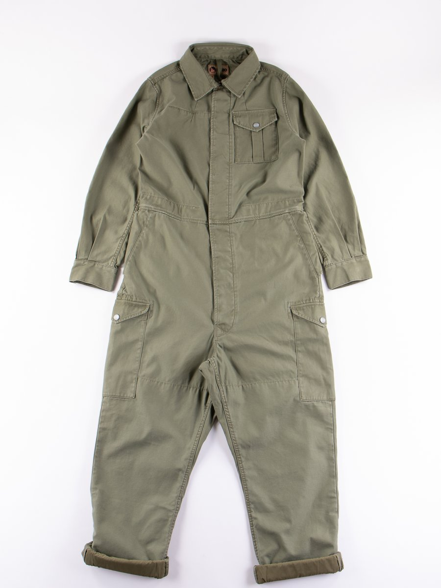 Lybro Army Military Coverall