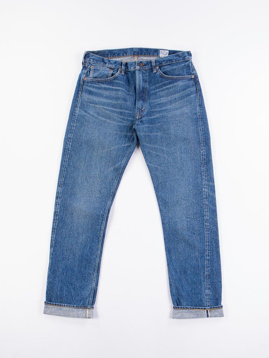 2 Year Wash 107 Slim Fit Jean