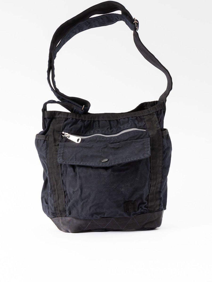 CRAG SHOULDER BAG S NAVY