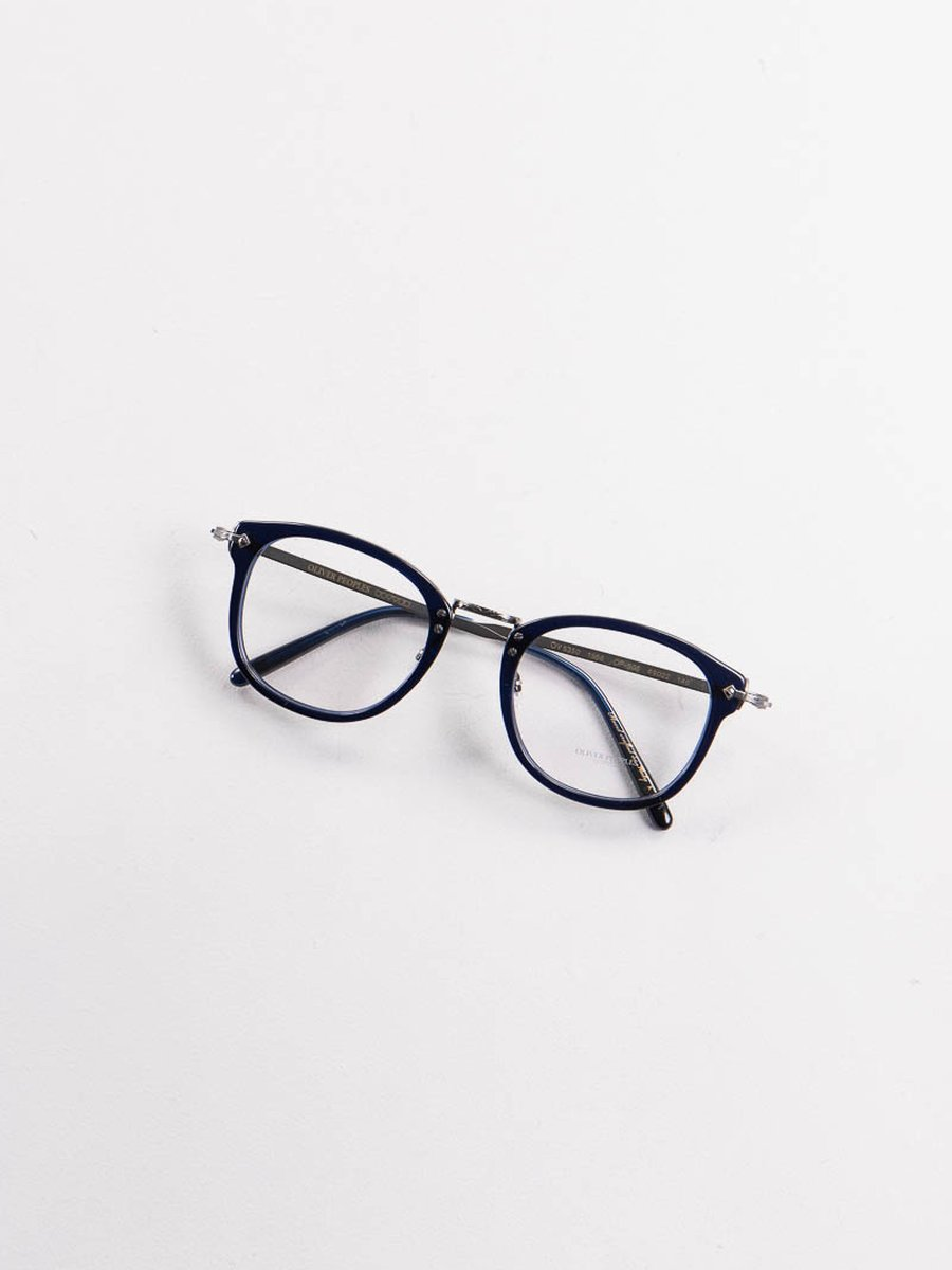 Denim Vintage OP–506 Optical Frame