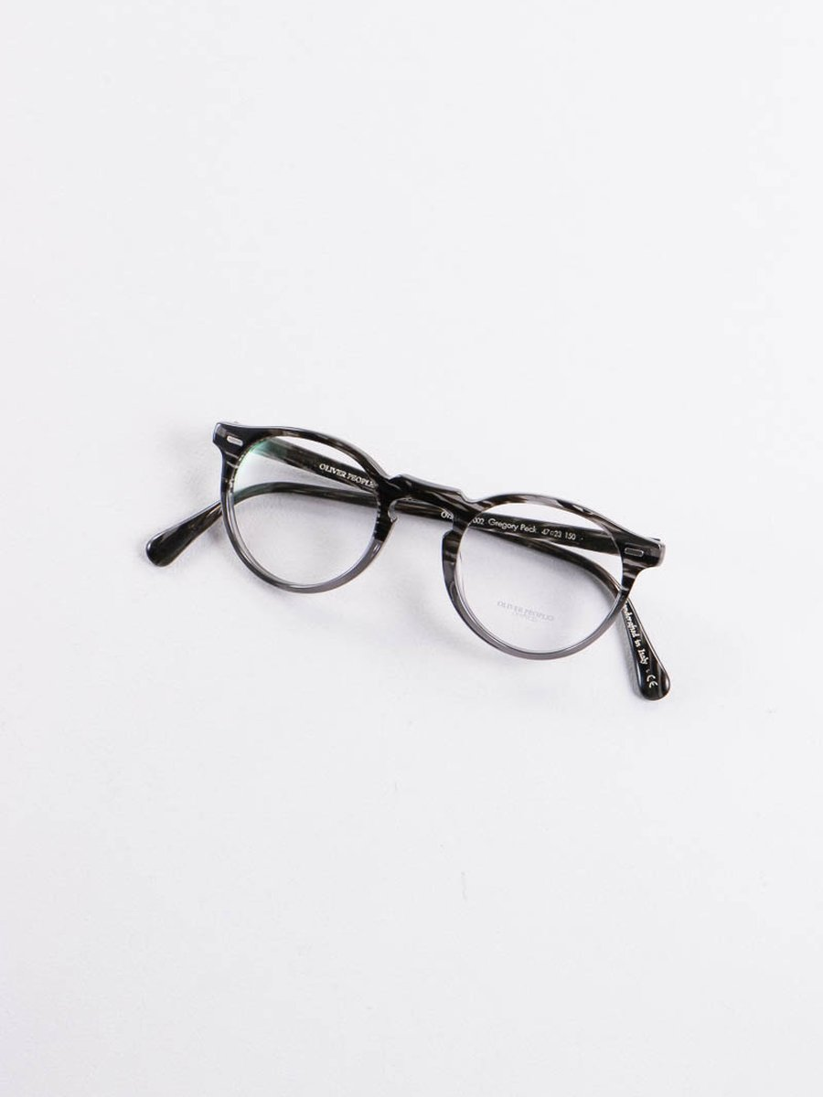 Storm Gregory Peck Optical Frame