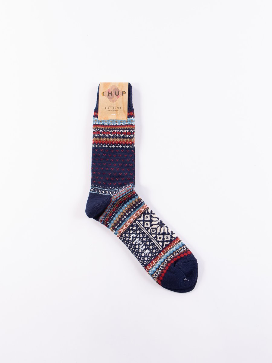 Denim Vott Socks