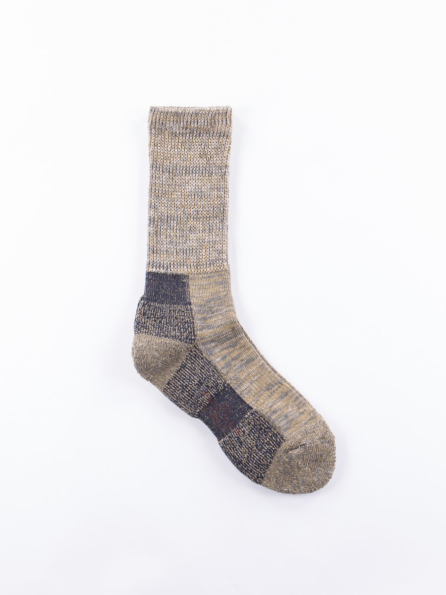 Khaki Defender Long Socks