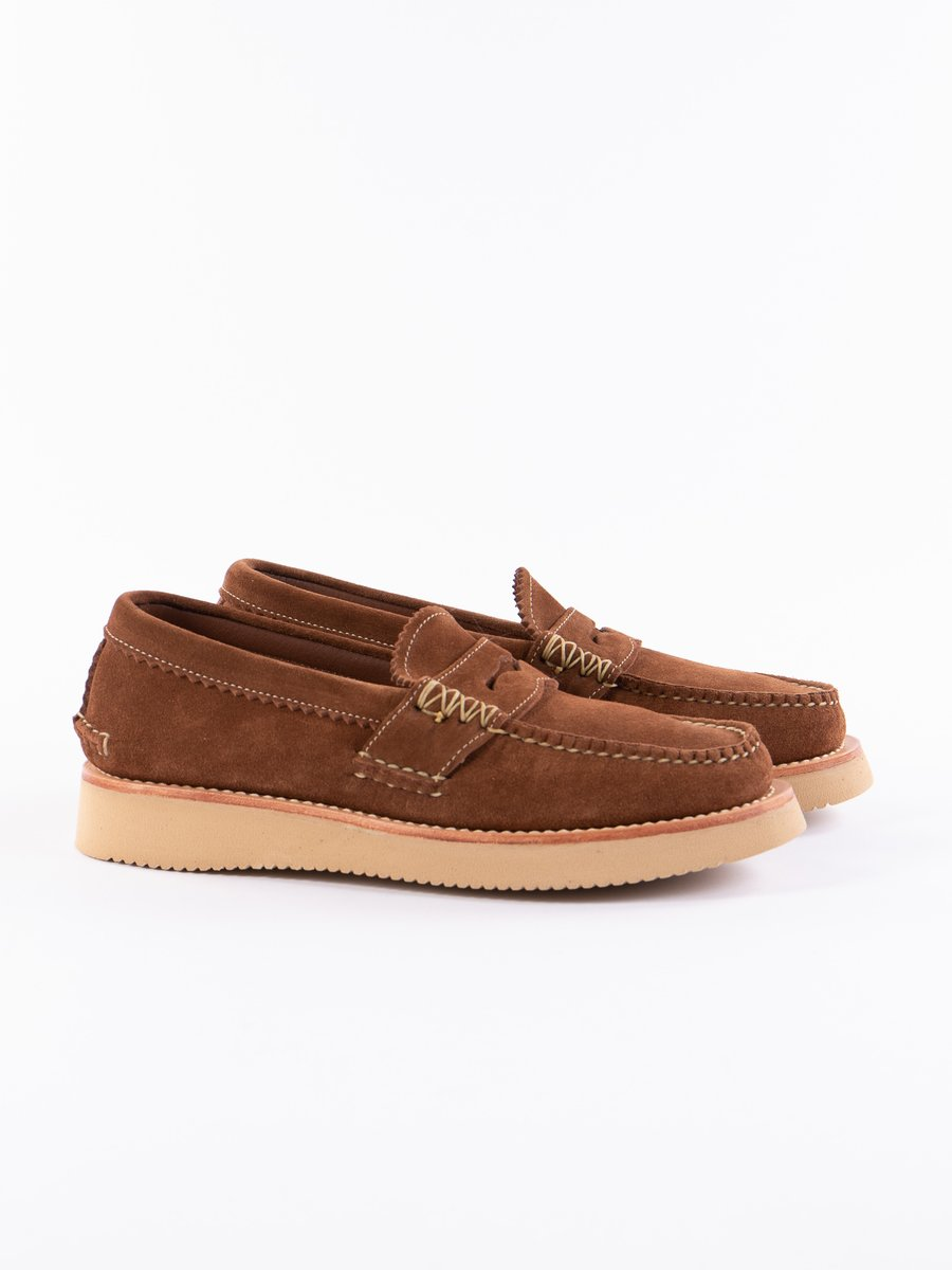 FO Snuff Loafer w/2021 Sole Exclusive