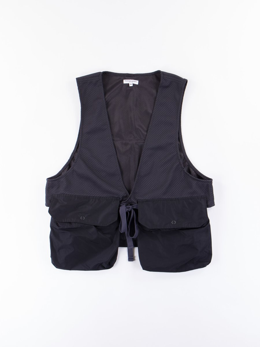 Dark Navy 8.5oz Pro Mesh Fowl Vest
