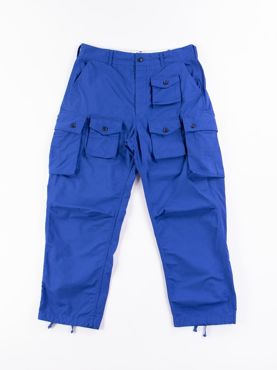 Royal Cotton Ripstop FA Pant