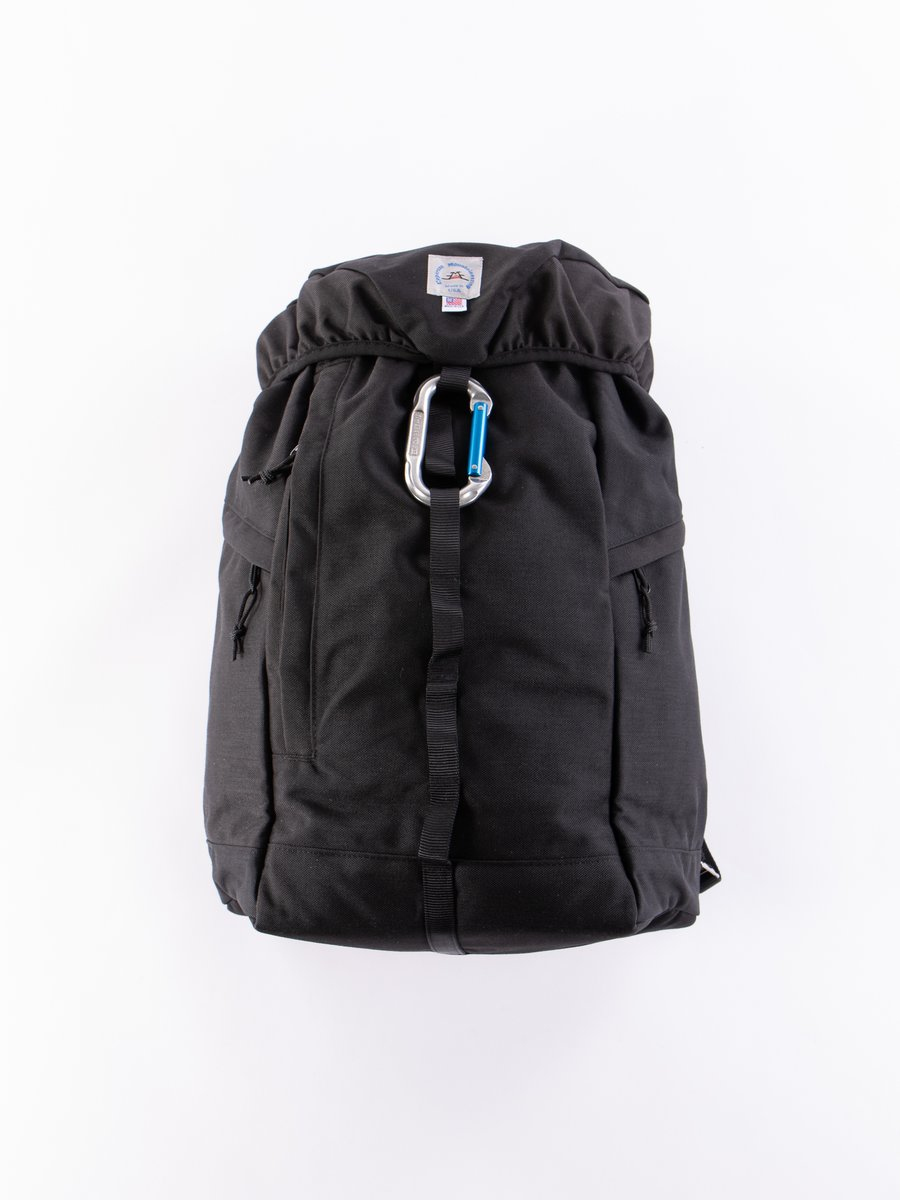 Mil–Spec Black Large Climb Pack