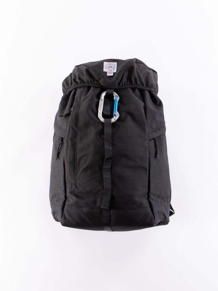 Mil–Spec Black Large Climb Pack